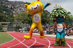 Déjà un record pour les JO de Rio : les préservatifs !