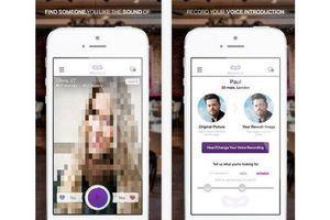 Revealr : l'appli de rencontres pour craquer sur la voix plutôt que sur l'image