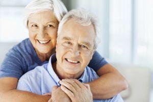 Seniors : le sexe préserve le cœur des femmes, pas celui des hommes