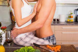 Sexe et cuisine, une recette qui séduit les Français, surtout les femmes