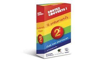 """""""Sortez couverts !"""", 12 préservatifs pour 2 euros"""