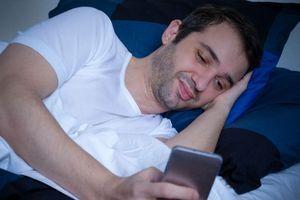 Tinder : Les utilisateurs n'ont pas plus de rapports sexuels que les autres