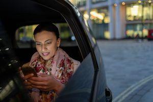 Uber offrira des courses gratuites pour les femmes victimes de harcèlement de rue