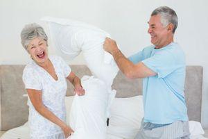 Une étude affirme le retour du sexe conjugal régulier... après 50 ans de mariage !