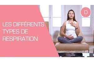 Exercices de respiration pour la grossesse et l'accouchement