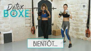 programme detox boxe