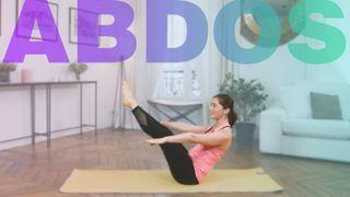 ... souplesse 2 466 vues Yoga – Ventre plat (10 min) 1 300 ... 85d03a63911
