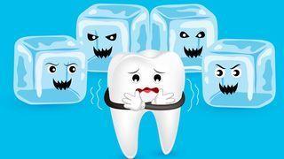 Pourquoi le froid me fait mal aux dents ?