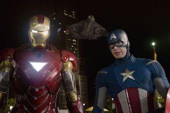 Avengers : des super-héros pas épargnés par les troubles mentaux