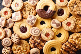 Biscuits, en-cas salés... les acides gras trans limités en 2021