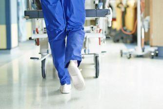 Épidémie de coronavirus : les hôpitaux du Grand Est sous pression