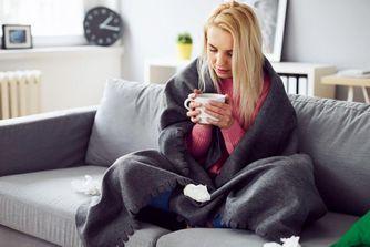 Grippe : Combien de temps ça dure ? Comment la traiter ?