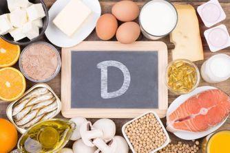 Les aliments pour faire le plein de vitamine D