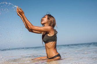 Maillots de bain : la sélection tendance de l'été