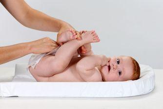 L'agence du médicament alerte sur certaines lingettes pour bébés