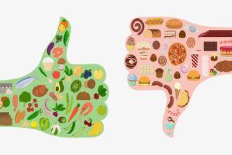 Pour perdre du poids, évitez les plats préparés !