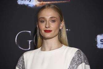 Sophie Turner, la star de Game of Thrones, révèle avoir souffert de dépression