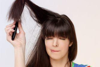 Les meilleures astuces contre les cheveux électriques