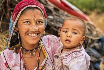 Les soins des nouveaux-nés à travers les pays