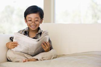 10 journaux pour informer vos enfants sur l'actualité