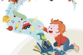 Enfants : des livres pour faire des activités en famille