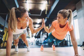 10 activités ludiques pour maigrir