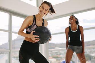 36 sports pour maigrir