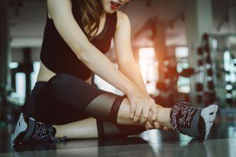 Claquage musculaire : comment le soigner ?