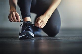 Combien de temps doit-on garder ses baskets de running ?
