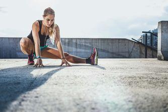 Comment bien récupérer après une séance de sport ?