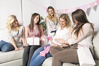 Mode d'emploi pour une Baby-shower réussie