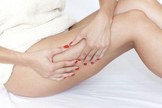 Huiles essentielles contre la cellulite