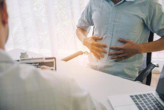 Brûlures d'estomac : quand consulter ?