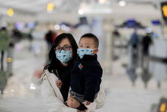Coronavirus chinois : les réponses à toutes vos questions