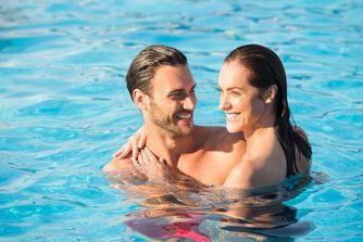 Faire l'amour dans l'eau : pourquoi c'est une mauvaise idée