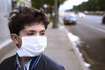 Coronavirus : le port du masque
