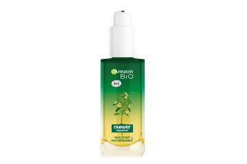 Garnier Bio à l'huile de Chanvre BIO