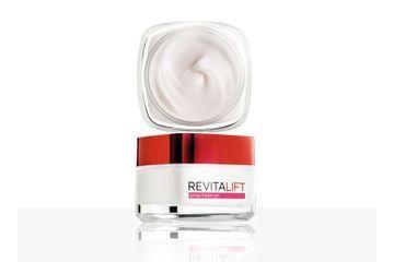 Soin Liftant sans Parfum Revitalift de L'Oréal Paris