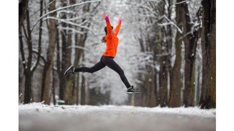 conseils sport hiver