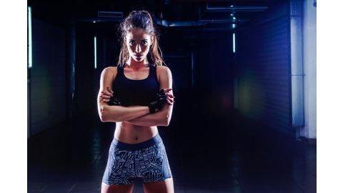 sports perdre du ventre