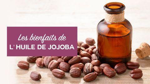 bienfaits huile de jojoba