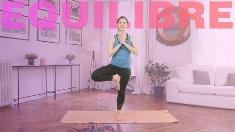 Vinyasa yoga – Yoga dynamique en video