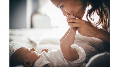 jeunes mamans