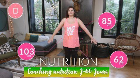 Un brunch léger le dimanche ? - Coaching nutrition à 2 mois