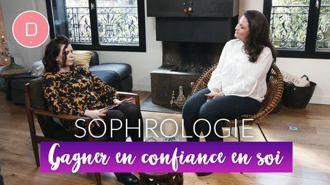 Sophrologie pour gagner en confiance en soi