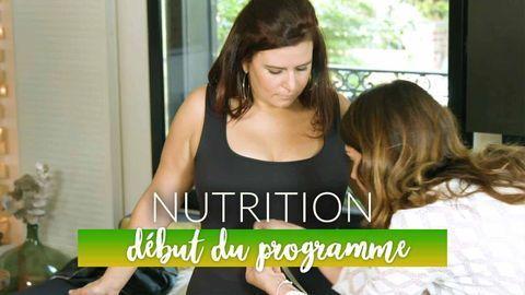 Rééquilibrage alimentaire pour perdre du poids