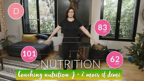 reequilibrage alimentaire pendant les fetes
