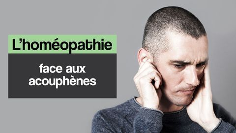 acouphènes homéopathie