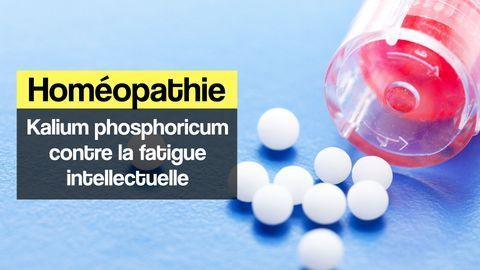 kalium phosphoricum homeopathie