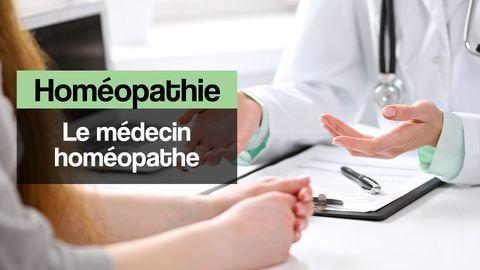 medecin homeopathie